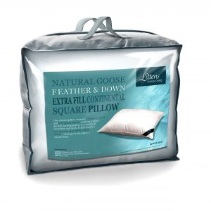Category: Natural Pillows | Littens